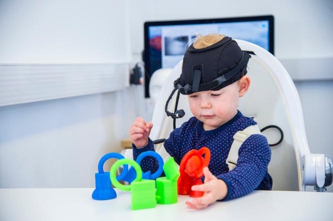 head-mounted eye-tracking